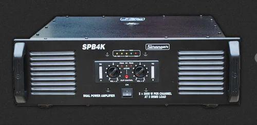 Stranger Amplifier 4000 Watt