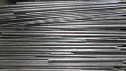 SS Magnetic Welded Pipe Scrap