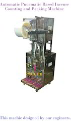 Incense Packing Machine