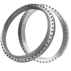 Big Scale Flanges