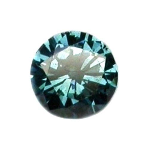 Blue Diamond Sheetal Diamonds Real Blue Solitaire Diamond Rs 55000 Carat Id 2102164391