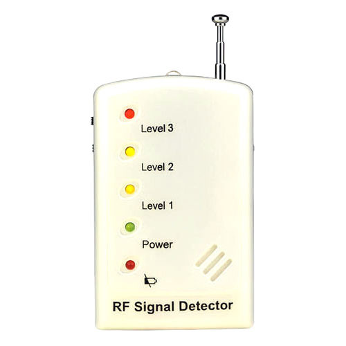 5 8 GHz RF Signal Detector - View Specifications & Details
