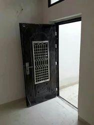 GI Steel Door