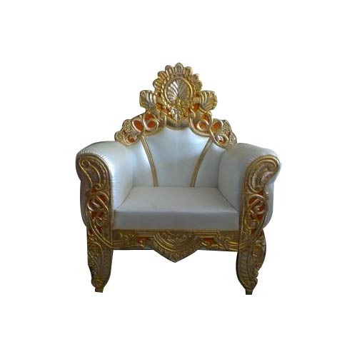 Indian Wedding Chair