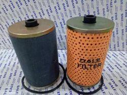 Dale Filters Tata Fuel Filter Kit