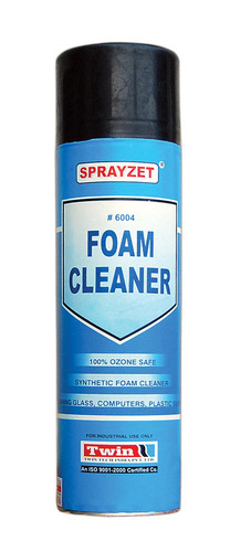 Foam Cleaner, Packaging Type: Can