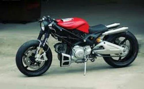 Ducati Bikes & Rx100 Modified Bike Manufacturer from Pune
