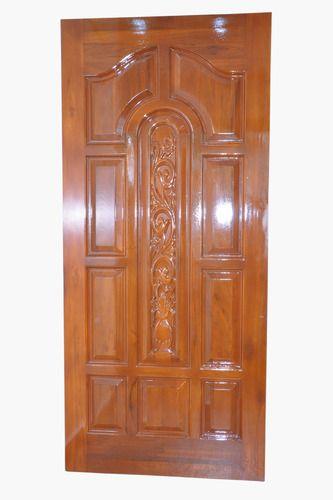Furniture Teak Wood Main Door ट क व ड ड र स गव न
