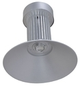 Led 110vac ~ 270vac +/- 10% 80w Dome - High Bay Light, Ip Rating: Ip55