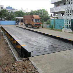 Vehicle Weighbridges