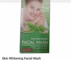 Skin Whitening Facial Wash