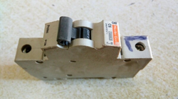 6 To 32 Amo 240 Switchgears, Breaking Capacity: 10 Ka Or 6 Ka