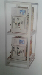 Control Panel Installation