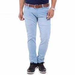 Party Wear Mens Jeans