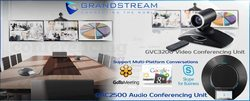 Grandstream Video Conferencing System