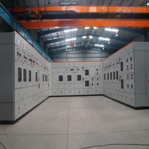 Three Phase Electrical Panel Boards, Sanjay Technical Services ... on electrical panel description, electrical panel schedule, electrical panel names, electrical panel terms, electrical panel brands,