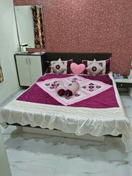 Delux Double Bed AC Room
