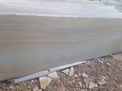 Green Woodland Sandstone Slabs