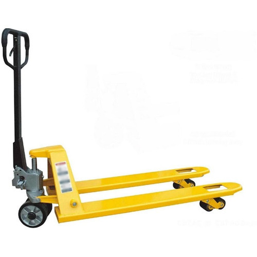 Pallet Trolley, Capacity: 2500 Ton