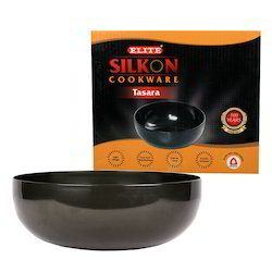 Elite Silkon Tasara - 250 Mm Without Lid 3 Ltr
