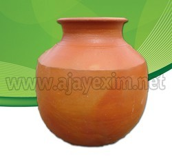 Clay Water Cooler