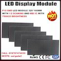 P10 Smd Outdoor Led Module, Shape: Rectangle