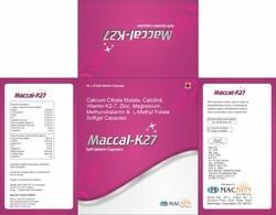 Maccal k27
