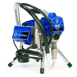 490 II Standard Graco Paint Sprayers