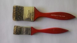 Polish Wash Paint Brush Made by Synthetic