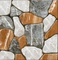 Parking Stone Design Tiles