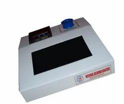 Microbil Bilirubin Analyzer
