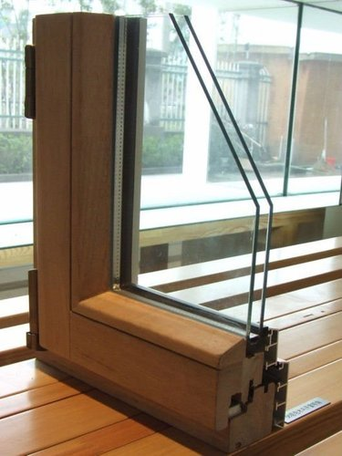 Soundproof Sliding Window At Rs 550 Square Feet Soundproofing
