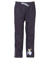 Kids Grey Trackpant
