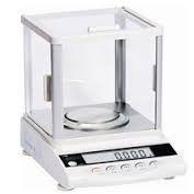 Digital Analytical Weighing Balance