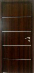 Wood Designer Laminate Door