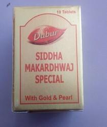 Siddha Makardhwaj Special Tablet