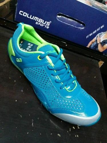 Men Columbus Sports Shoes, Rs 510 /pair