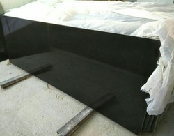 Absolute Black Granite, Thickness: >25 mm