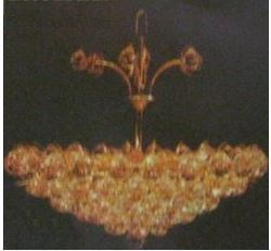 Crystal Chandelier in Kolkata, West Bengal | Manufacturers ...