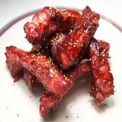 Oriental Sauce Marination
