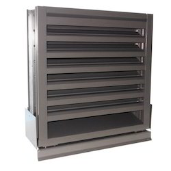 Grills Aluminum Air Louvers