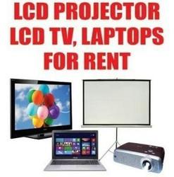 lcd projector rental in jaipur. Black Bedroom Furniture Sets. Home Design Ideas