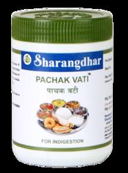 Sharangdhar Pachak Vati 600T (Economy Pack)