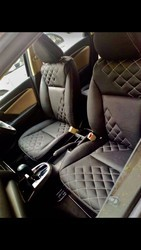universal Leatherette Bucket Car Seat Covers