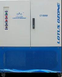 Oxygen Ozonator
