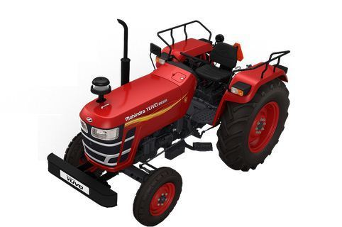 Mahindra Yuvo 265 DI Tractor - View Specifications & Details