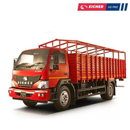 Eicher Truck Pro 1110 Xp Off Road Earth Moving Vehicles Volvo