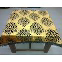 Designer Velvet Table Cover