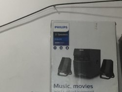 Philips Home Theatre