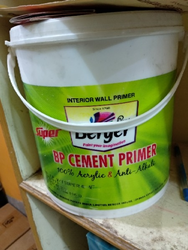 Berger Cement Primer